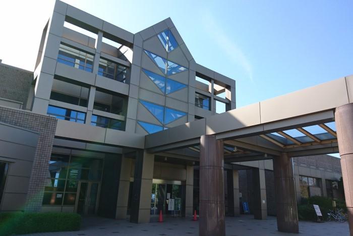 仙台市若林区文化センター – 仙台コンベンションナビ 施設ガイド