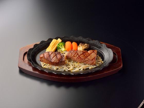仙台牛ヒレ・サーロイン食べ比べ